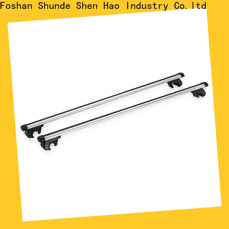 ShenHao quality universal car roof bars for SUV for vehicle