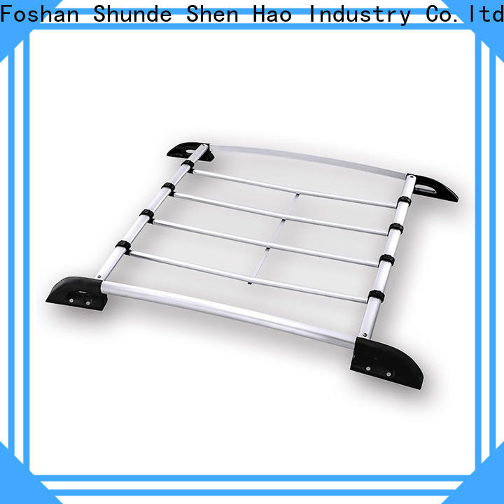 Top universal roof bars roof for SUV for truck