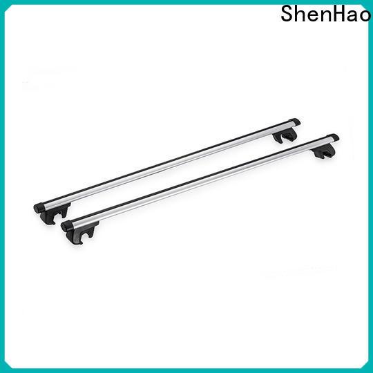 ShenHao quality aluminum roof bars for SUV for SUV