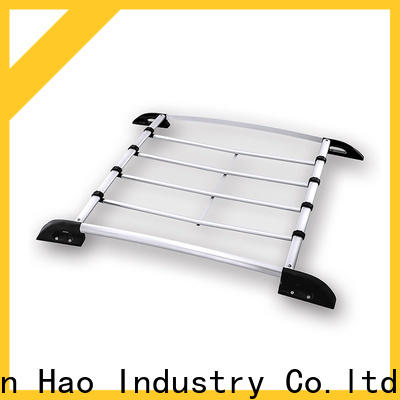 ShenHao scalable roof luggage carrier for car