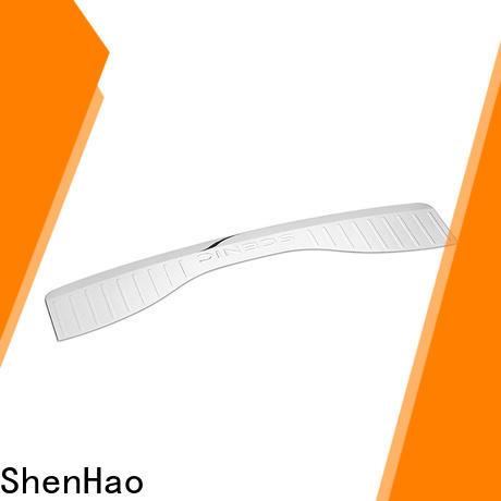 ShenHao protector bumper guard factory for bus