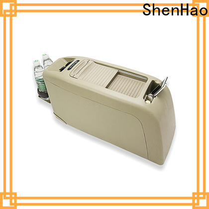 ShenHao durable custom car exterior parts manufacturers for vehicle