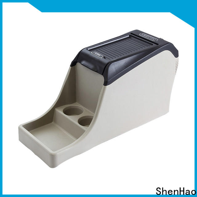 with light armrest console box light factory for vehicle