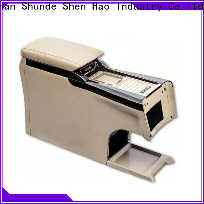ShenHao foldable auto center console organizer Supply for van