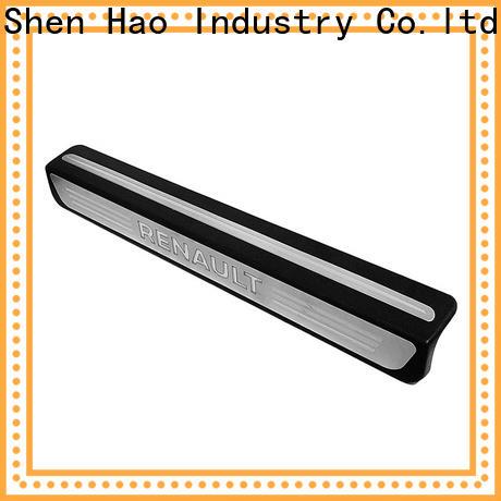 ShenHao special universal door sill protectors Supply for car