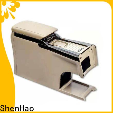 Wholesale car armrest console box honda manufacturers for car