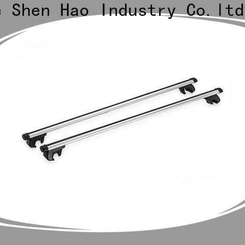 ShenHao Aluminum custom car roof racks for car