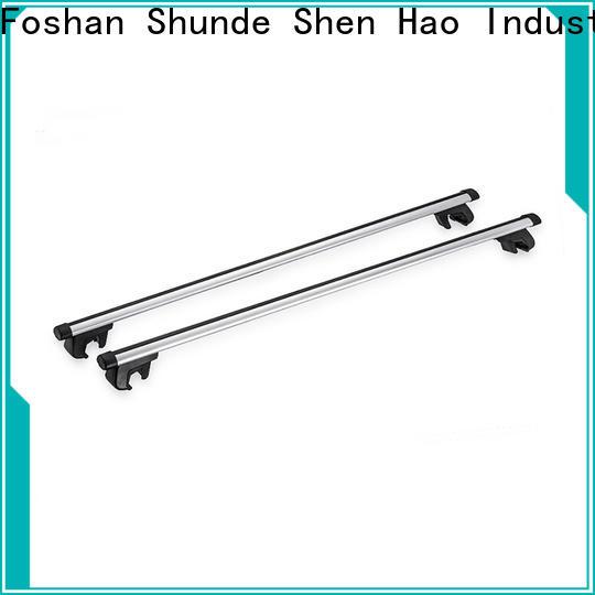 ShenHao Latest roof bar company for SUV for car