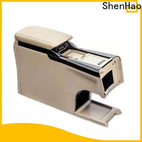 ShenHao custom car exterior parts for business for Swagon