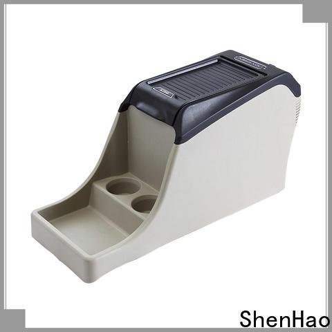 ShenHao practical car console organizer Supply for MPV