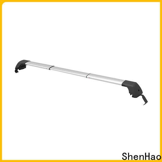 ShenHao high quality car roof rack cross bars for truck