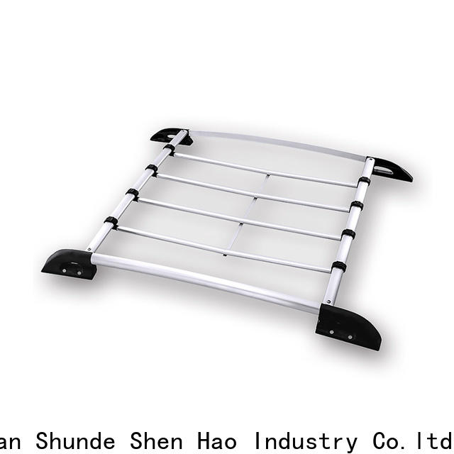 ShenHao design universal roof rack for sale supply for car