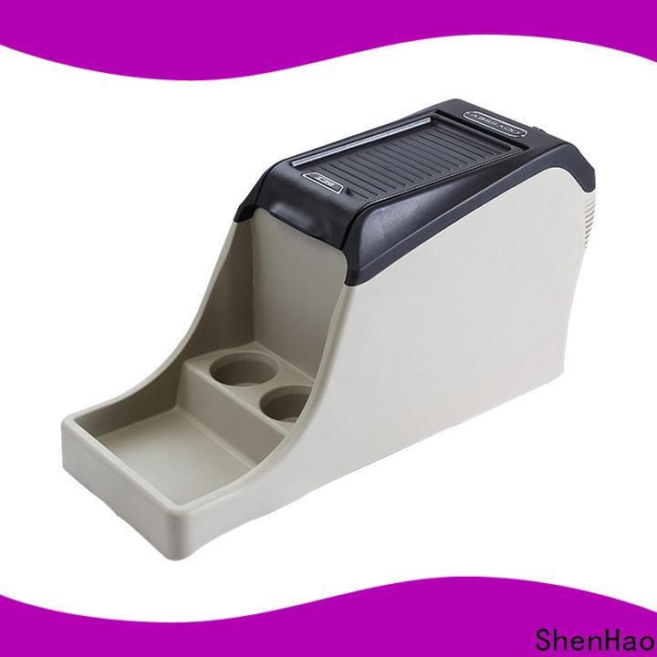 ShenHao design car console box Supply for van