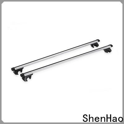 ShenHao High-quality roof bar company for car