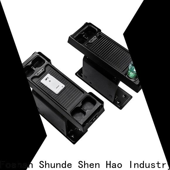 ShenHao box Armrest Box factory for SUV
