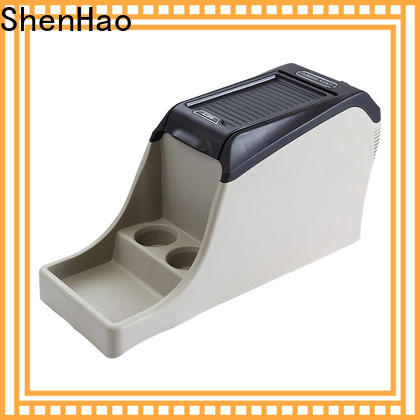 ShenHao Top universal center console factory for vehicle