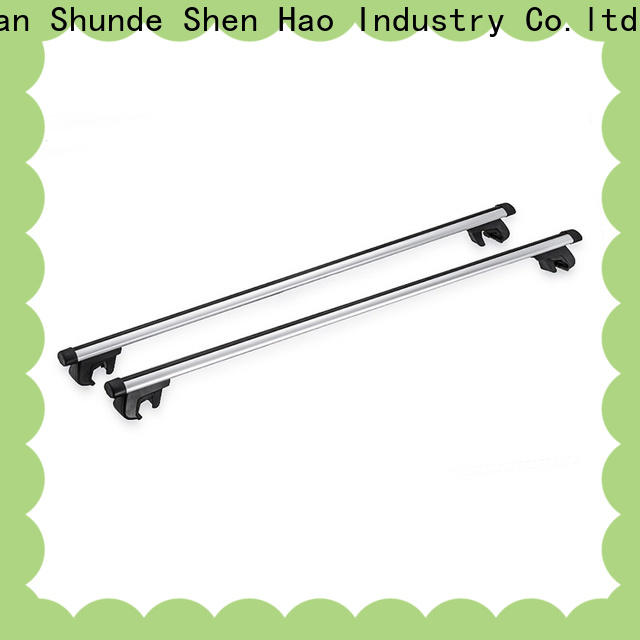 high quality roof side rails universal for van