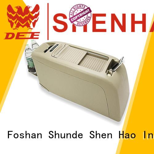 ShenHao elysion exterior accessories organizer for van