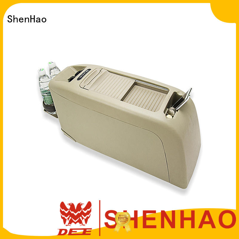 ShenHao New center console box factory for Honda Odyssey