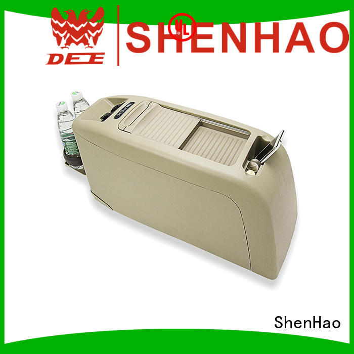 box car armrest console box organizer for Honda Elysion ShenHao