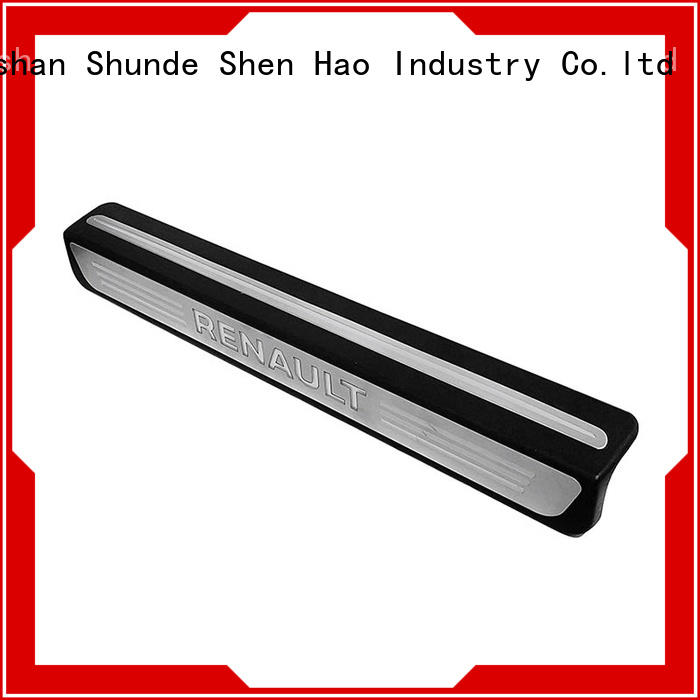 ShenHao practical custom door sills for Buick