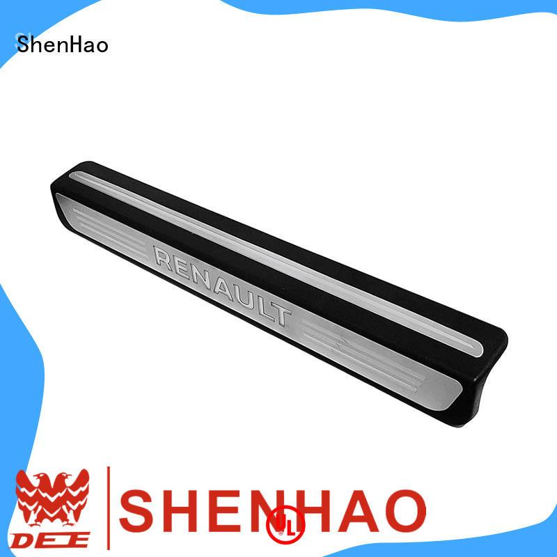 ShenHao Top car door sill Supply for van