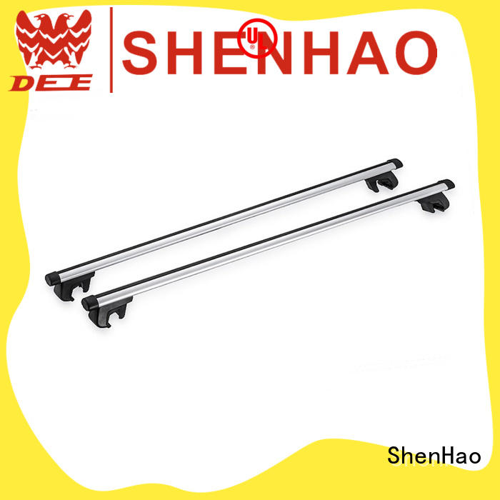 ShenHao customized roof rails for sale high quality for vehicle