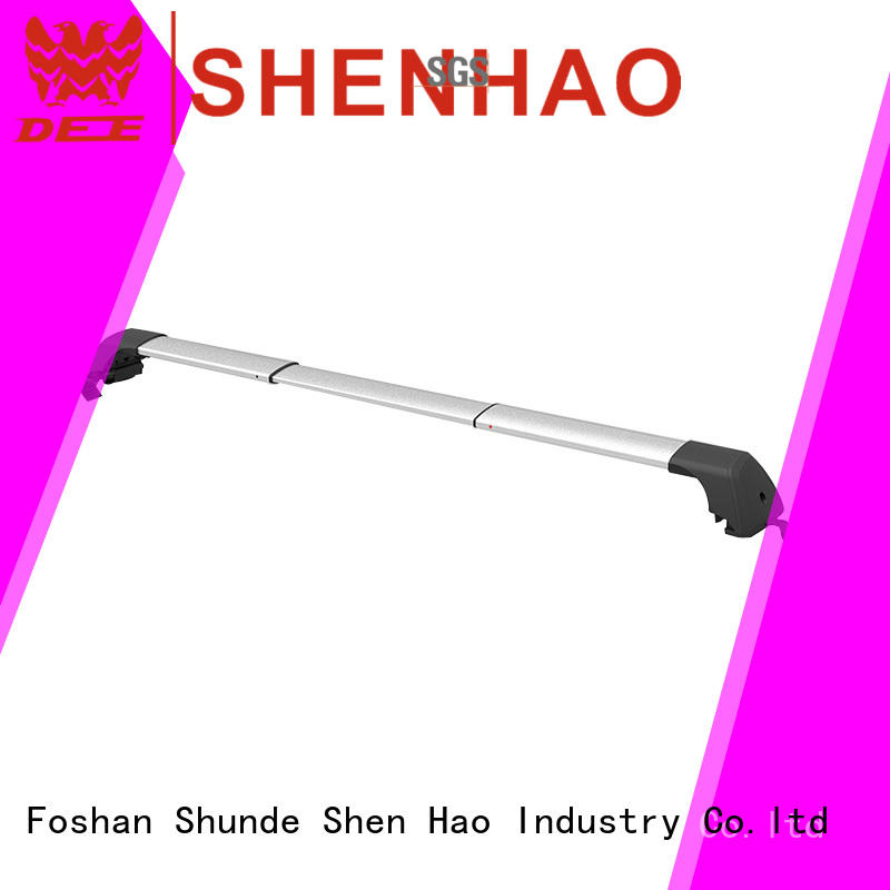 ShenHao Top auto roof racks for van