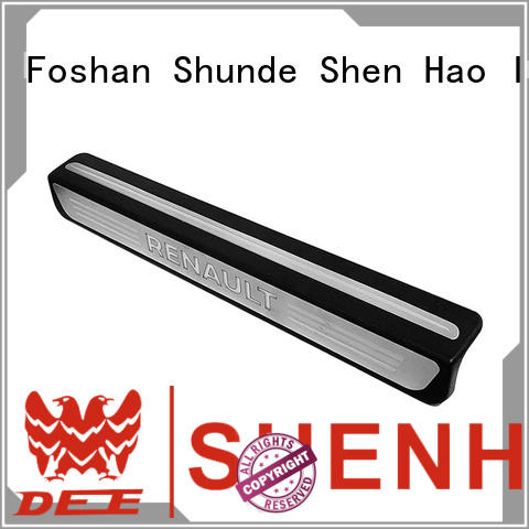 door sill guard renault for vehicle ShenHao