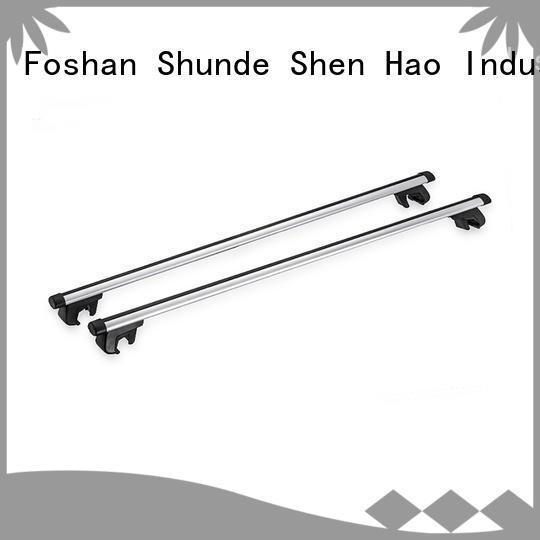 ShenHao Custom car roof rack cross bars supply for van