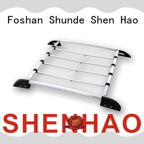 universal car luggage rack scalable for vehicle ShenHao
