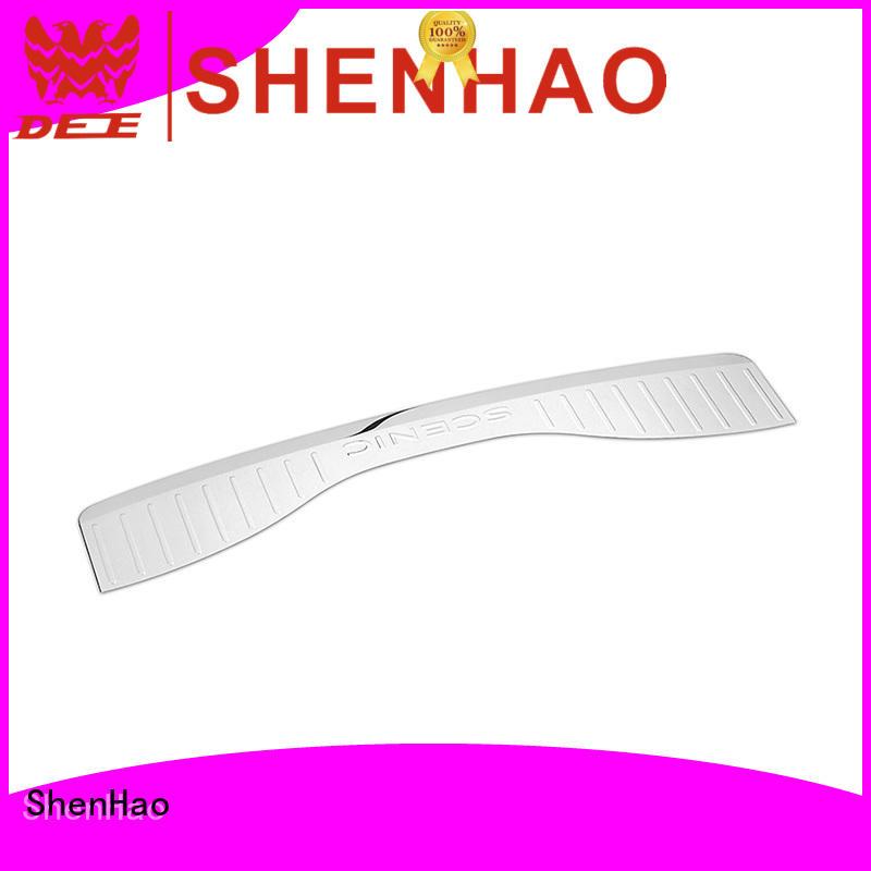 ShenHao elegant bumper guard manufacturer for Renault