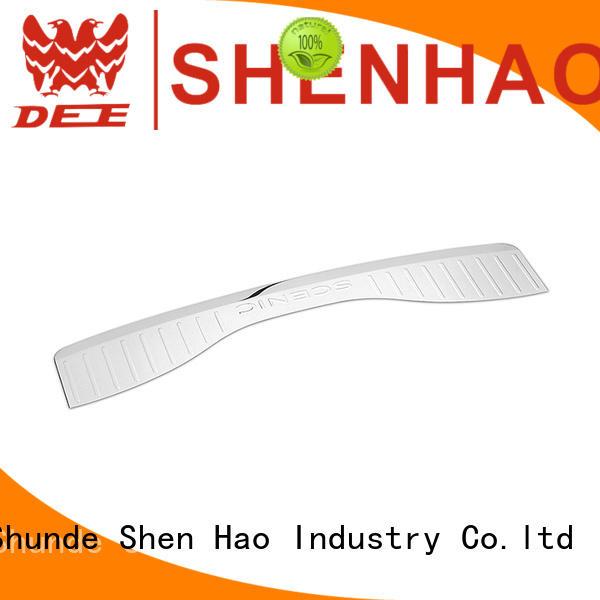 ShenHao elegant car rear bumper protector for Mazda for Toyota