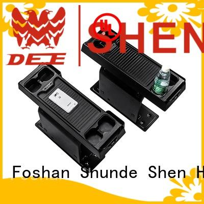 storagearmrestbox universal center console honda Honda Elysion ShenHao