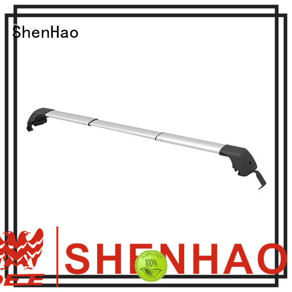 aluminum roof bars high quality for truck ShenHao