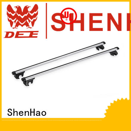 design roof bar company quality for van ShenHao