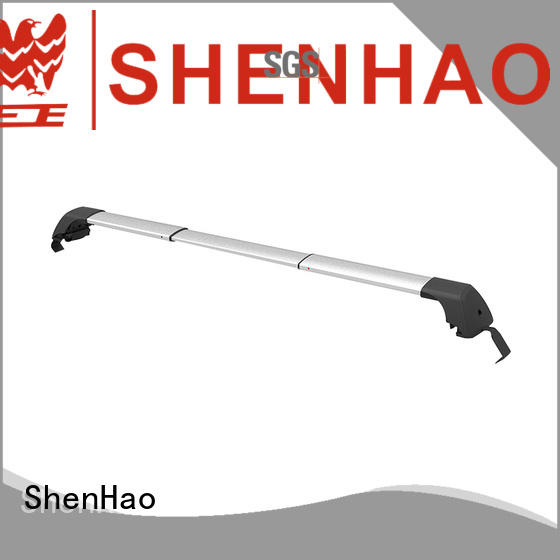 customized roof rack bars quality high quality for SUV