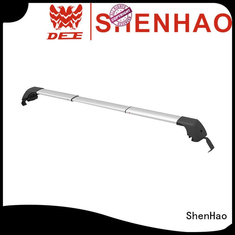 quality roof bar company universal SUV ShenHao