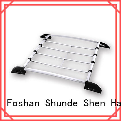 ShenHao Wholesale car roof rail for SUV for car