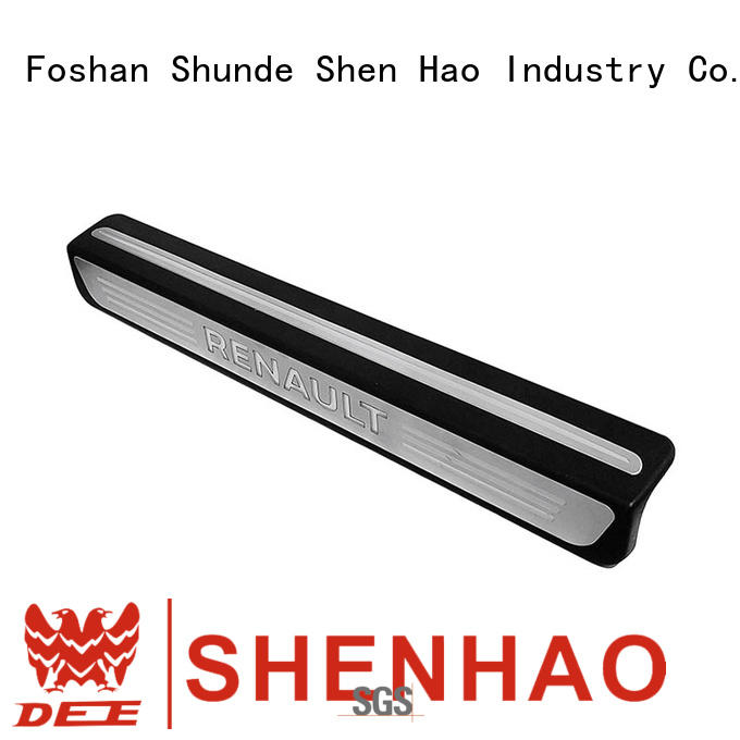 door scuff plate led for vehicle ShenHao