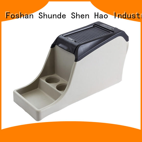 ShenHao led console box universal company for Swagon