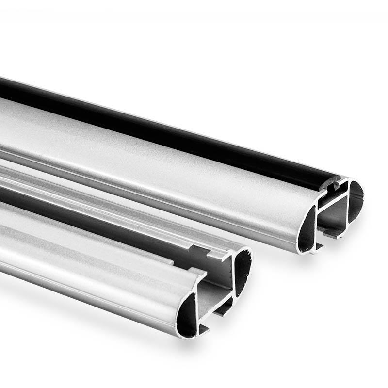 ShenHao universal car roof rail high quality for van-2