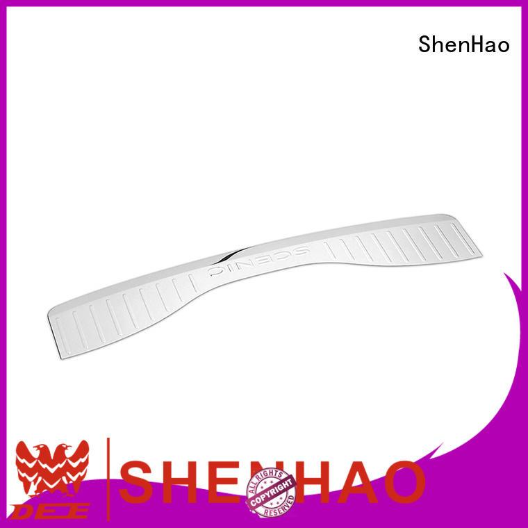 ShenHao renault bumper guard Suppliers for Mazda
