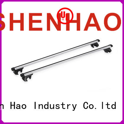 ShenHao quality roof luggage rack supply for truck