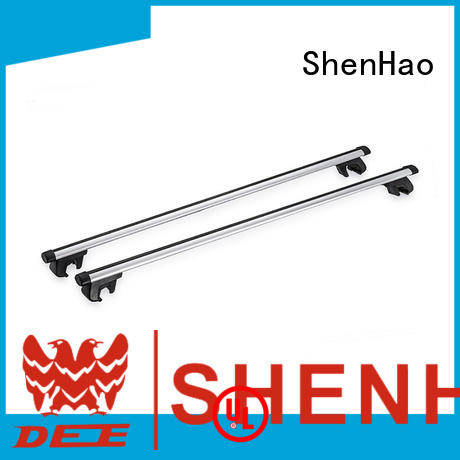 ShenHao universal car roof racks for sale for truck