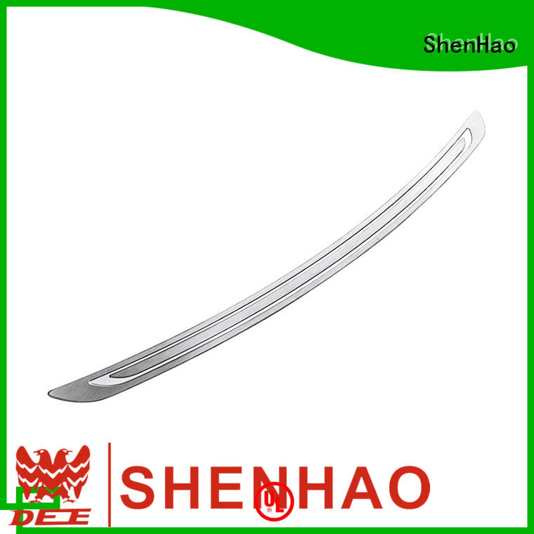 car rear bumper guard oem for Renault ShenHao