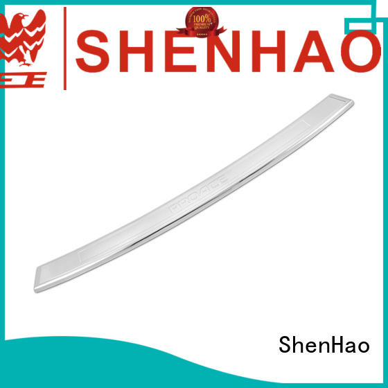 ShenHao toyota car rear bumper guard supply