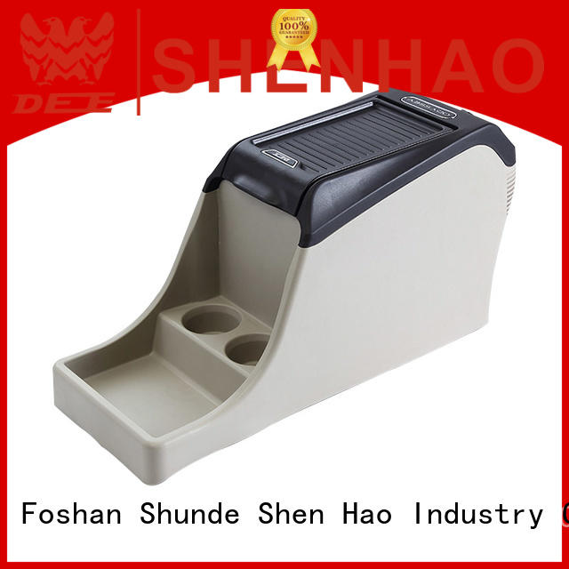 ShenHao strorage universal center console for Swagon for Honda Elysion