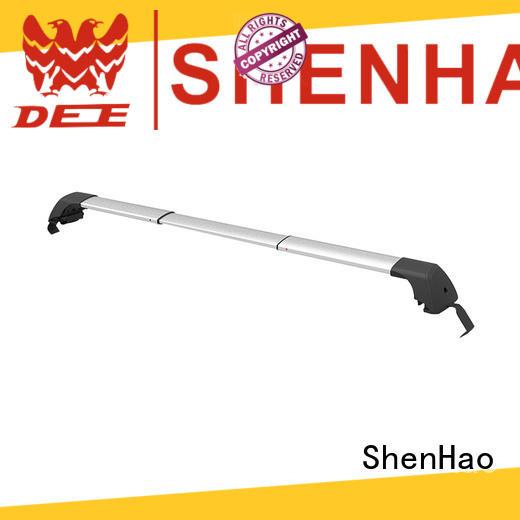 ShenHao design roof rail bars for SUV for vehicle