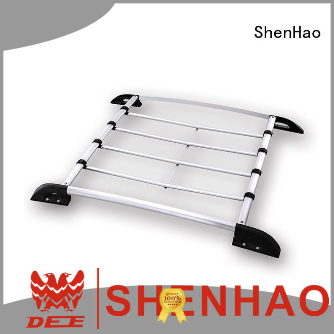 ShenHao practical auto roof racks barsad830 for truck